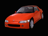 Mugen Honda Beat (PP1) 1991–96 wallpapers