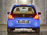 Honda Brio ZA-spec 2012 wallpapers