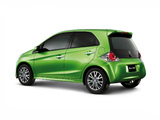 Photos of Honda Brio Concept 2010