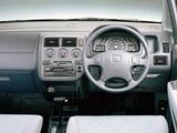 Photos of Honda Capa (GA) 1998–2002