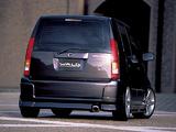 Photos of WALD Honda Capa Sports Line (GA) 1998–2002
