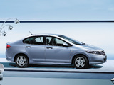 Images of Honda City 2008