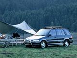 Images of Honda Civic Shuttle Beagle 4WD (EF) 1994–97