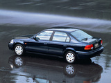Images of Honda Civic Ferio (EK) 1995–2000