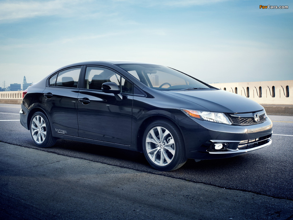 2011 Honda Civic Si Sedan Related Infomation