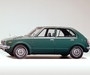 Photos of Honda Civic 4-door 1976–78