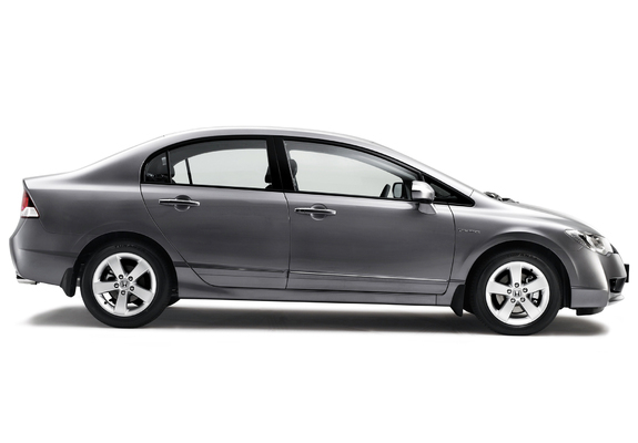 Image Result For Honda Civic Fd