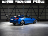 Photos of Honda Civic Sedan RS AU-spec 2016