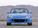 Honda S2000 CR Prototype (AP2) 2007 photos