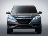 Honda Urban SUV Concept 2013 photos