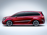 Honda M Concept 2013 wallpapers