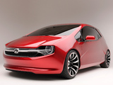 Honda GEAR Concept 2013 wallpapers