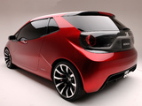Images of Honda GEAR Concept 2013