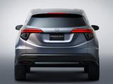 Photos of Honda Urban SUV Concept 2013