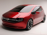 Pictures of Honda GEAR Concept 2013