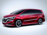 Wallpapers of Honda M Concept 2013