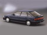 Honda Concerto JX-i 5-door (MA) 1988–92 photos