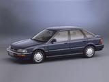 Honda Concerto JX-i 5-door (MA) 1988–92 pictures