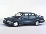 Honda Concerto JZ-i Sedan (MA) 1989–92 images