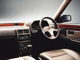 Wallpapers of Honda Concerto Exclusive Sedan (MA) 1991–92