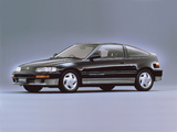 Honda CR-X 1.5X Style SII (EF6) 1991 wallpapers