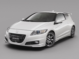 Pictures of Mugen Honda CR-Z iCF (ZF1) 2012