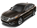Honda Crosstour 2012 wallpapers