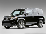 Images of Honda Element SC (YH2) 2008–10