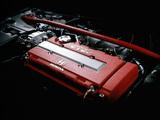 Photos of Honda B16B