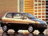 Honda EV Plus 1997–99 photos