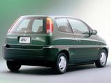 Honda EV Plus 1997–99 wallpapers
