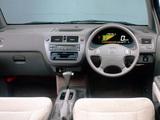 Images of Honda EV Plus 1997–99