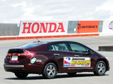 Honda FCX Clarity Indy Japan Official Car 2008 pictures