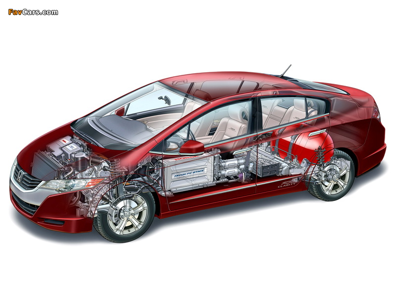 Shop Current amp Upcoming Vehicles  Honda