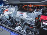 Honda Fit EV US-spec (GE) 2012 images