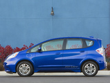 Honda Fit EV US-spec (GE) 2012 photos