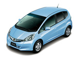 Images of Honda Fit Hybrid (GP1) 2012–13
