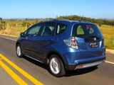 Photos of Honda Fit Twist (GE) 2012