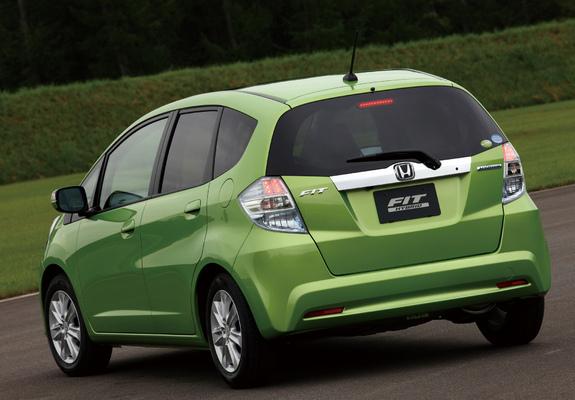 Image Result For Honda Fit Gp