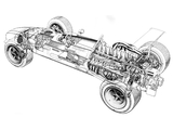 Honda RA301 1968 photos