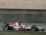 Honda RA106 2006 wallpapers