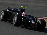 Honda RA107 2007 wallpapers