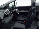 Wallpapers of Honda Freed Aero Package (GB3) 2011