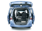 Wallpapers of Honda Freed Spike Hybrid (GP3) 2011