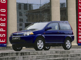 Honda HR-V 3-door (GH) 1998–2003 images