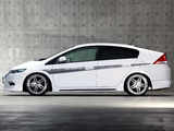 Pictures of Tommykaira Honda Insight (ZE2) 2009