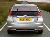 Wallpapers of Honda Insight UK-spec (ZE2) 2012