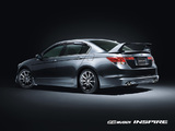 Mugen Honda Inspire (CP3) 2007–10 pictures