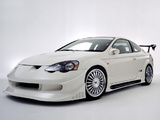 VeilSide Honda Integra Type R (DC5) 2001–04 wallpapers