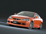 Mugen Honda Integra Type S (DC5) 2004–06 wallpapers